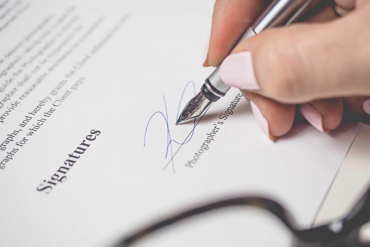 Aide financière pour la conclusion d'un contrat de professionnalisation