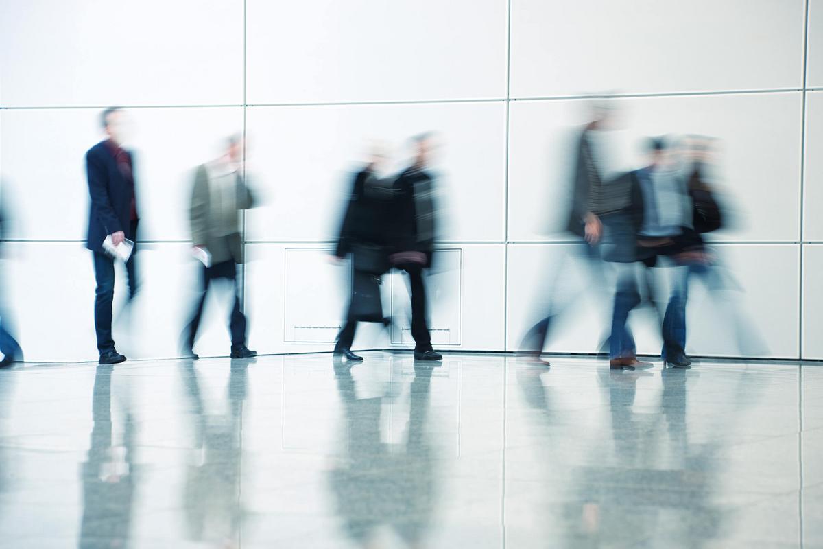 Publication d'un protocole national de déconfinement pour accompagner les entreprises dans la reprise d'activité